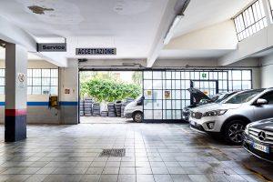 Garage Firenze Sud